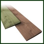 Featheredge Boards Gallery Image