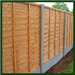 Garden Fence Panels Gallery Thumbnail