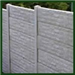 Concrete Fencing Gallery Thumbnail