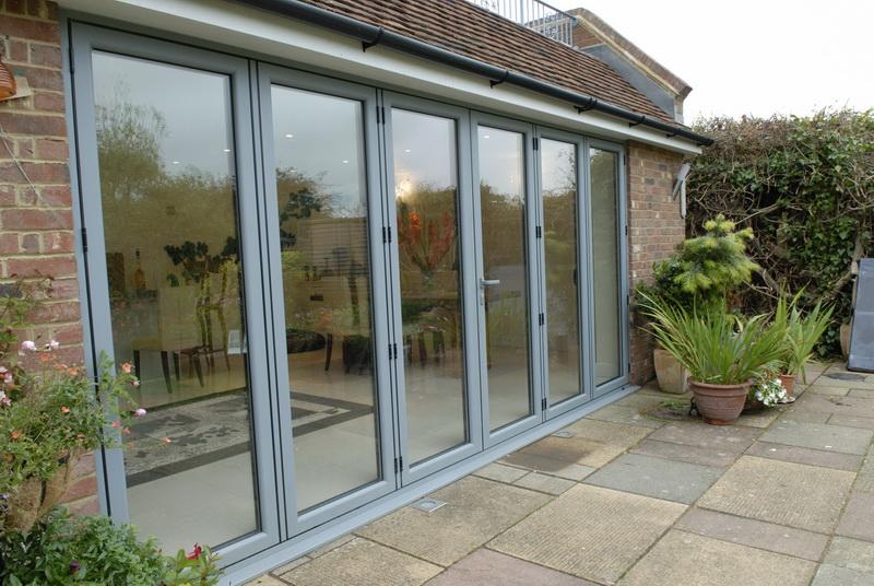 Smart Bi Folding Doors Ltd Hampshire Sliding Folding