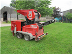 Hire this loader, crushers up to 12 tonnes an hour. Save money on reclycling Gallery Thumbnail