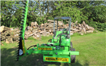 SA800 Swivel Trim Hedgetrimmer