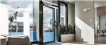 Gilgen FD20 - Effortless swing door automation by design and in everyday use. Gallery Thumbnail