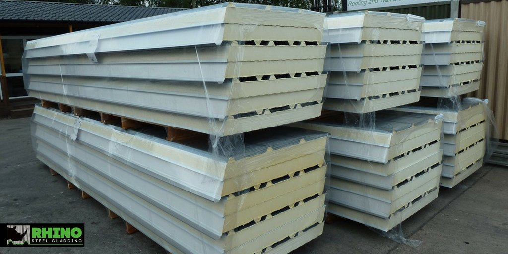 Rhino Steel Cladding Are Roofing Sheet Specialists