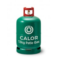13kg Patio Gas Refill £44 Gallery Image