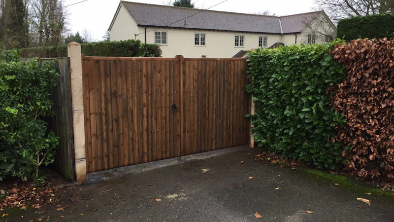 Metal Amp Wooden Gates Suppliers Uk Wide Cannock Gates Ltd