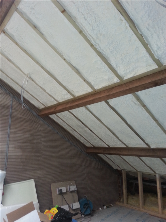 Loft Insulation Gallery Image