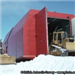 This is a mobile workshop used by the British antartic survey team and has been insulated with both Spray foam and injected foam by MPI. Gallery Thumbnail