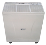 XH16 Commercial Evaporative humidifier hire from CAS-Hire at £65.00 per week ex carriage & vat.