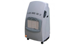 CH11 Butane gas Cabinet Heaters £20.00 per week ex 13kg Flogas cylinder carriage and vat Gallery Thumbnail