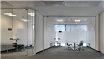 Glass Partition Cubicles Gallery Thumbnail