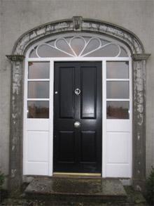Kitchen Door Manufacturers Northern Ireland