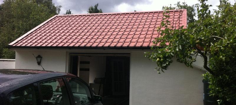 Tinman Steels Ltd Tamworth Roofing Supplies