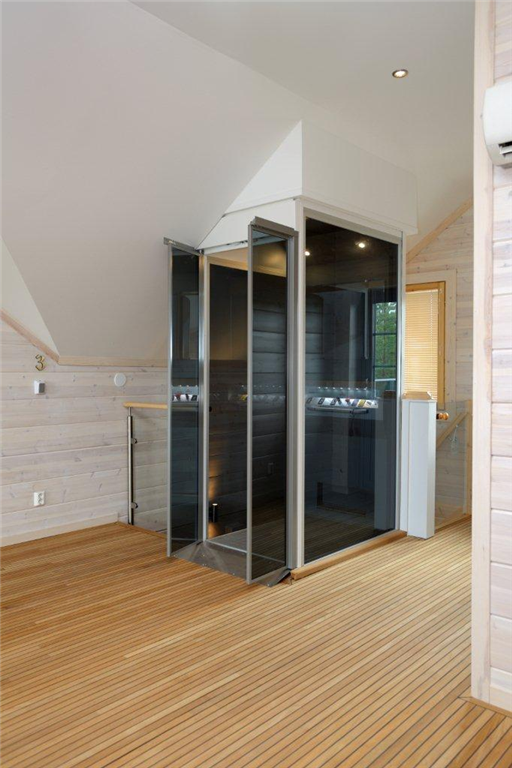 Residential Platform Lift Gallery Image