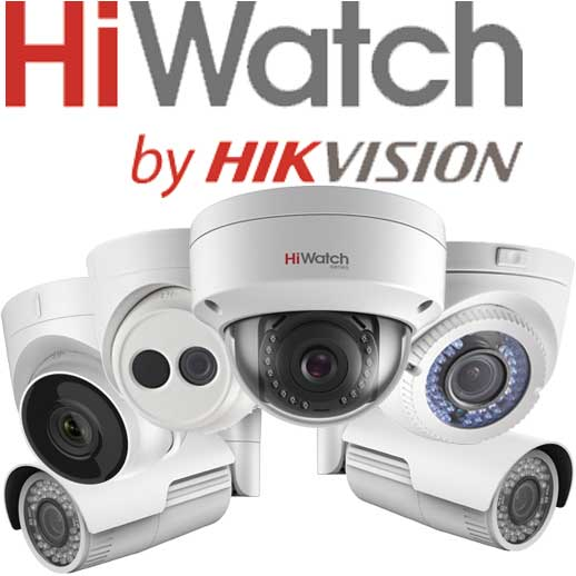 HiWatch by Hikvision CCTV Cameras Gallery Image