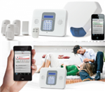 Electronics Line Secuplace Intruder System Gallery Thumbnail