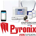 Pyronix HikVision Intruder Gallery Thumbnail