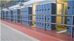 Leisure lockers for wet areas Gallery Thumbnail