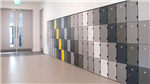 Laminate door lockers Gallery Thumbnail