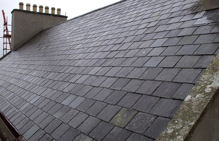 Slate Supplies Ni Ltd Keady Natural Roof Slate