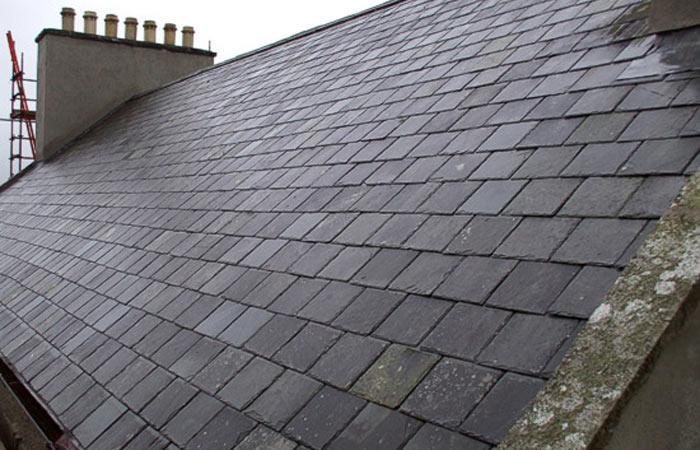 Slate Supplies Ni Ltd Keady Natural Roof Slate