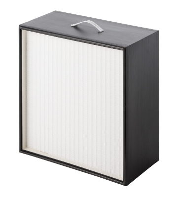 HEPA filter for Clean Room applications Gallery Image