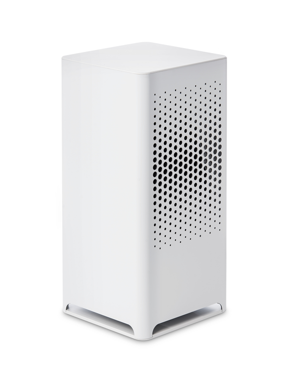 Air Purifier for Home and office use. Using En1822 certified air filters ensures the cleanest air Gallery Image