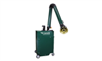 The Zephyr Unit is a mobile Dust extractor. the adjustable are and wheels make it for convenient use for welding appliances Gallery Thumbnail