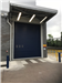 CobraTherm Roll-Up Insulated Industrial Door Gallery Thumbnail