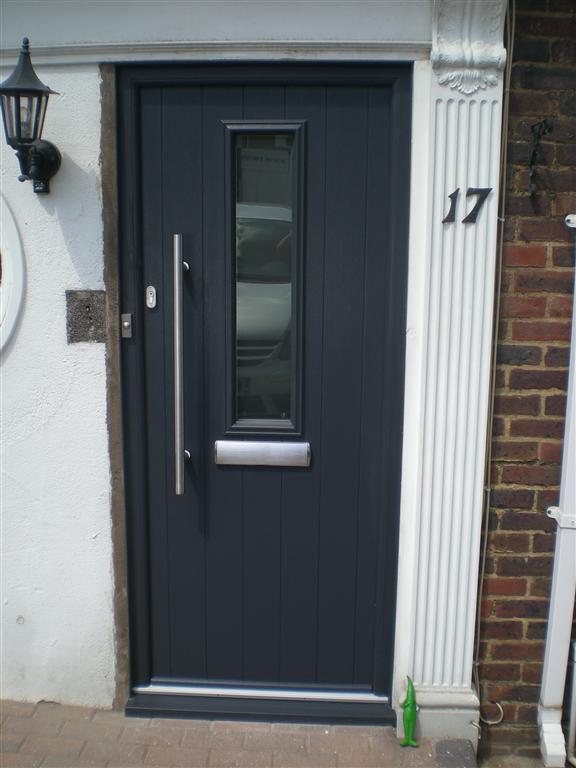 Composite And Aluminium Bi Folding Door Installers