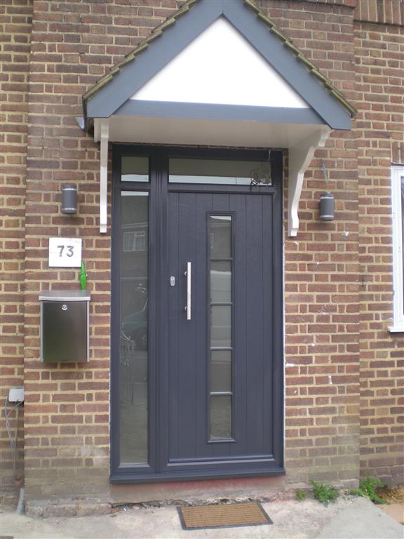 Rock Solid Doors St Albans Door Suppliers