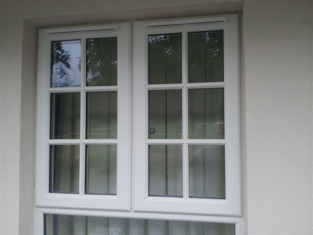 Crosby Windows Ni Ltd Belfast Double Glazing