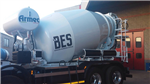 BES Truck Mixers Gallery Thumbnail