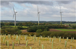 ...and this is with the proposed wind turbines. Gallery Thumbnail