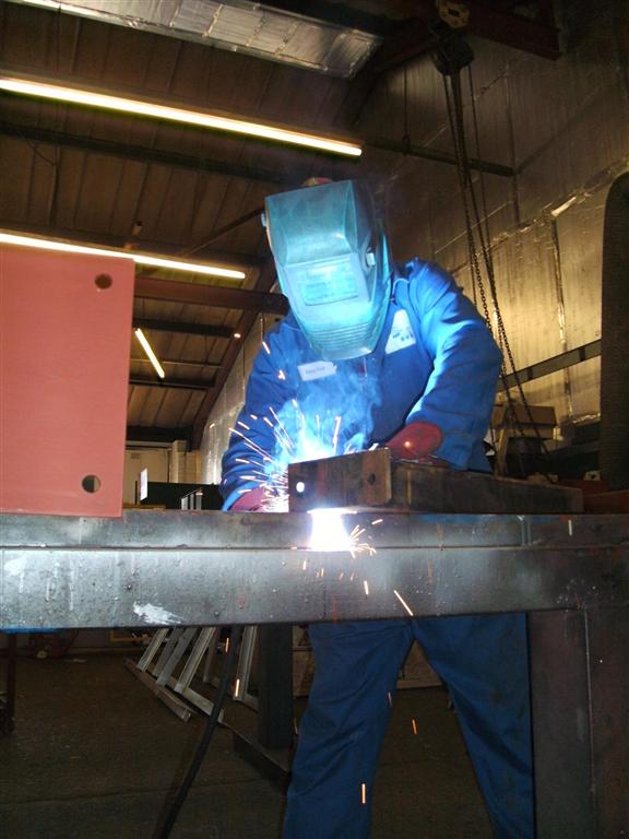 Norwich Sheet Metal Co Ltd Norwich Steel Fabrications