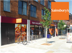 Sainsburys – Eastcote Gallery Thumbnail