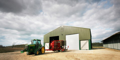 Grain Store, Norfolk.