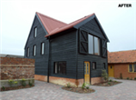 This barn was a conversion from a derelict building and won a RIDBA FAB Award for diversification in 2015. It is now used as office space. Gallery Thumbnail