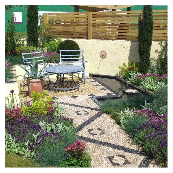 Paving Inspiration For Your Garden Gallery Image