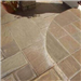 Beige Riven Sandstone Paving Gallery Thumbnail