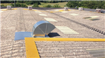 Safe walkways for fragile roofs. Gallery Thumbnail
