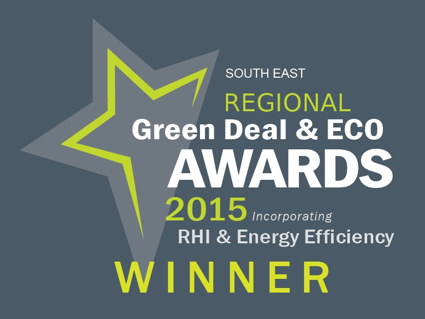 RHI Installer of the Year 2015 Winner - South East Gallery Image