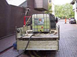 Acidisation - borehole maintenance Gallery Image