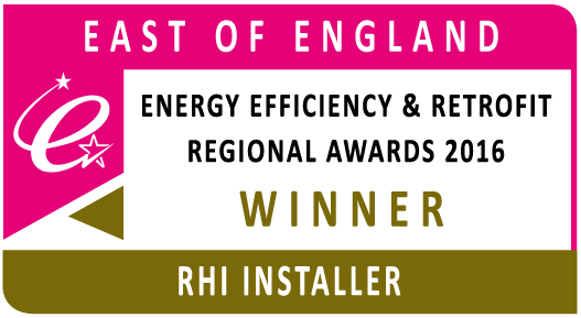 RHI Installer of the Year 2016 Winner  - East of England Gallery Image