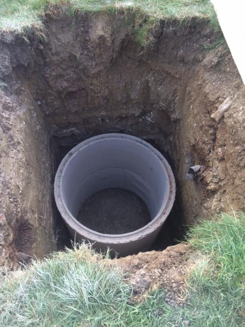Hd Geothermal Open Loop Ground Source Heat Pumps Sewage