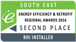 RHI Installer of the Year 2016 Second Place - South East Gallery Thumbnail