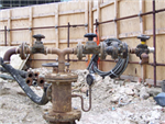 Acidisation - borehole maintenance Gallery Thumbnail