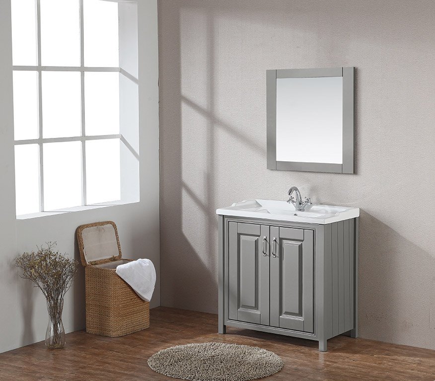 Cottage Vanity Unit Gallery Image