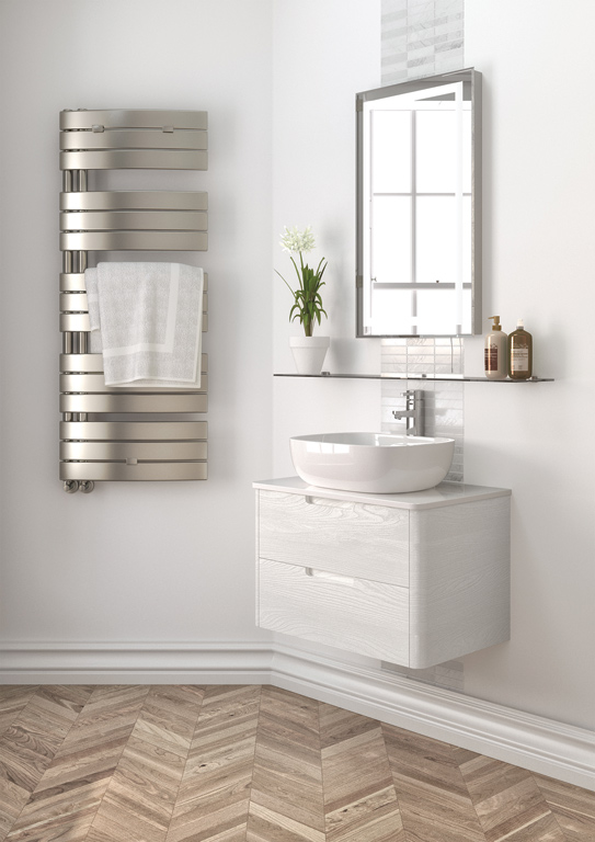 Fusion Wall Hung Vanity Unit Gallery Image
