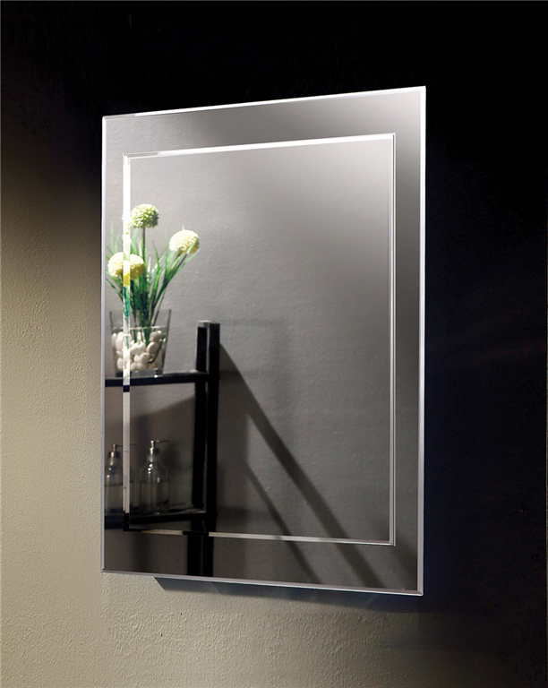LED Mirror Gallery Image